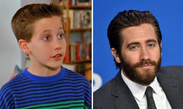 O ator Jake Gyllenhaal (Foto: Reprodução/Getty Images)
