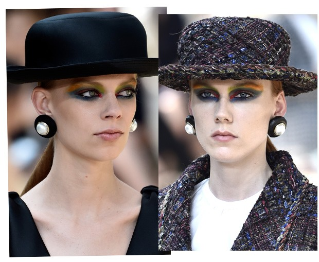 Beleza da Chanel  (Foto: Getty Images)
