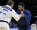 "Rafael Buzacarini se classifica ao World Masters e diz: ""Fui pego de surpresa"""