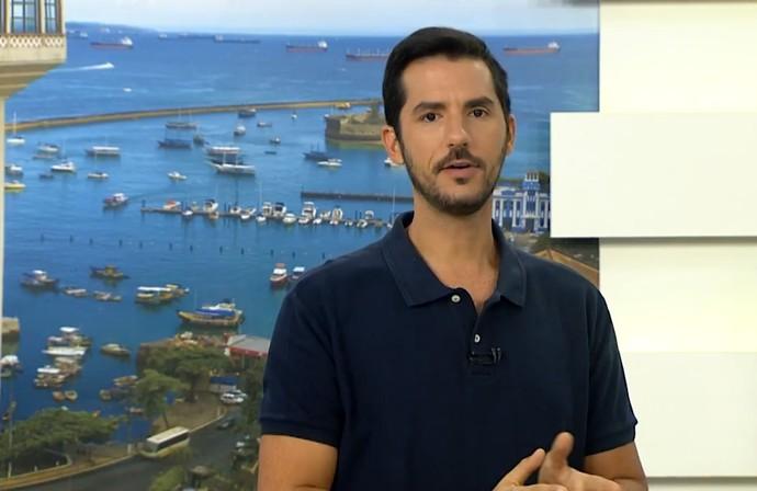 Gustavo Castellucci (Foto: Reprodução)