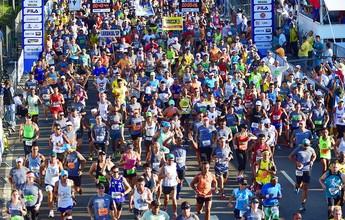Maratona de São Paulo confirma data para 2017 com quatro distâncias
