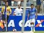 Domingo do Cruzeiro: atuação ruim, distância do líder e perda de Robinho
