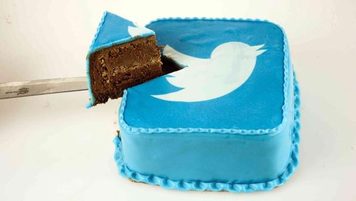 Twitter faz aniversário e comemora oito anos (Foto: Reprodução/Quartz)