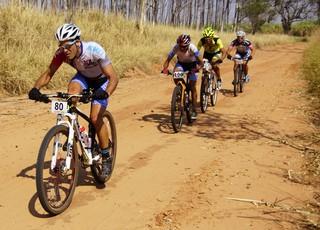 José Benoni da Costa, de Marília, foi o campeão geral da etapa final do evento (Foto: Sergio Sakate / Cedida)