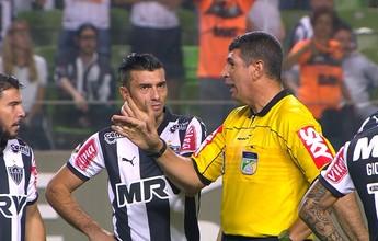Galo envia ofício à CBF por escolha de árbitro da semifinal da Copa do Brasil