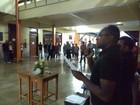 Estudantes homenageiam professor do Amapá morto em acidente no MA