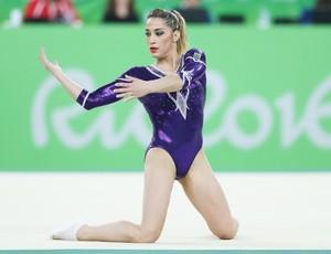 Jade Barbosa; ginástica artística; brasil; olimpíadas (Foto: Ricardo Bufolin/CBG)