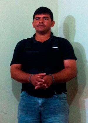 Lucas Daniel André da Silva, o 'Luquinha' (Foto: Igor Jácome/G1)