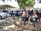 Trabalhadores da Educação de RR paralisam atividades por 24h