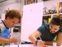 Exposição 'Fazendo Arte' é inaugurada em Belo Horizonte