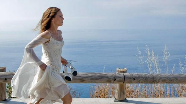 Vanessa Paradis é a estrela da produção francesa 'Como Arrasar um Coração', que é exibida no Supercine do dia 8 (Foto: Divulgação)