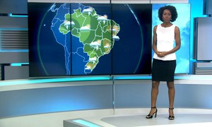 Veja a previsão do tempo para sexta-feira (5) nas capitais do Brasil