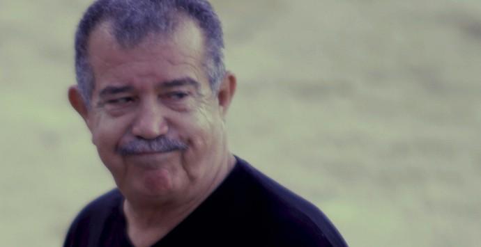 Reinaldo Moura, Sergipe (Foto: João Áquila / GLOBOESPORTE.COM)