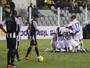 Comentarista aponta bronca de Dorival para Santos engrenar vitória em casa