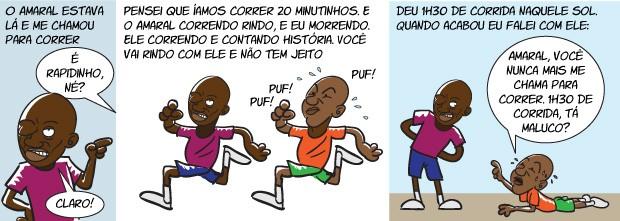 HQ historinhas Oliveira 03 (Foto: arte esporte / cláudio roberto)