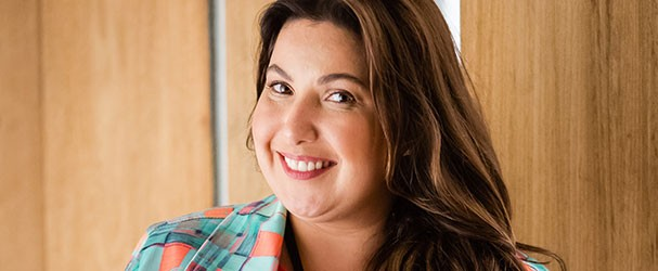 Abigail (Mariana Xavier) (Foto: TV Globo)