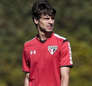 Rodrigo Caio São Paulo (Foto: Ale Cabral/Estadão Conteúdo)
