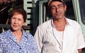 Ana Rosa e Claudio Jaborandy gravam últimas cenas em Morde & Assopra
