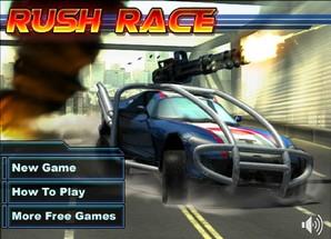 Rush Race Online, jogo de corrida, jogo de combate ao crime