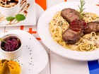 'Panelas da Casa' cria pratos especiais com ingredientes feitos no DF