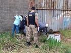 Homem achado em buraco em Patos de Minas morreu por asfixia, diz polícia