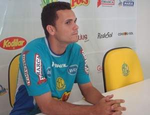 Leomir Mirassol (Foto: Marcos Lavezo)