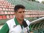 """Wallace Lemos lamenta gols no último minuto e pede """"cabeça tranquila"""""""