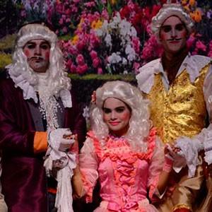 Espetácula faz temporada no Teatro Ressurreição, em SP (Foto: Divulgação)