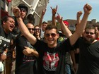 Com Axl, Slash e Duff, Guns N' Roses inicia turnê brasileira em Porto Alegre