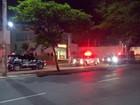 Homens arrombam banco em tentativa de assalto em Fortaleza