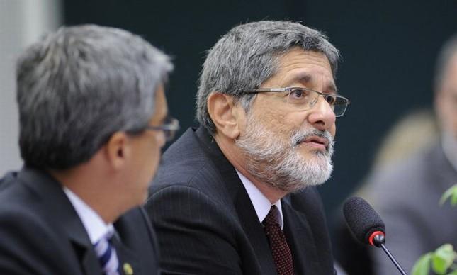José Sérgio Gabrielli (Foto: Divulgação)