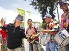 Carnaval do Recife reverencia o frevo e Antônio Carlos Nóbrega