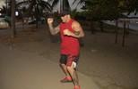 Delan Monte se prepara para mais um desafio no MMA em João Pessoa
