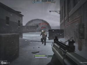 'Crossfire', game F2P que faturou US$ 957 milhões em 2013 (Foto: Divulgação/Crossfire)