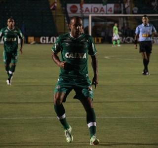 Roger Chapecoense (Foto: Cleberson Silva/Chapecoense)