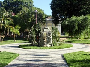 Local é escolhido para diversas atividades físicas e lazer (Foto: Gerson Gomes/ Prefeitura de Campos)