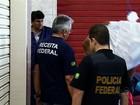PF e Receita Federal fazem operação de combate ao contrabando no Ceará