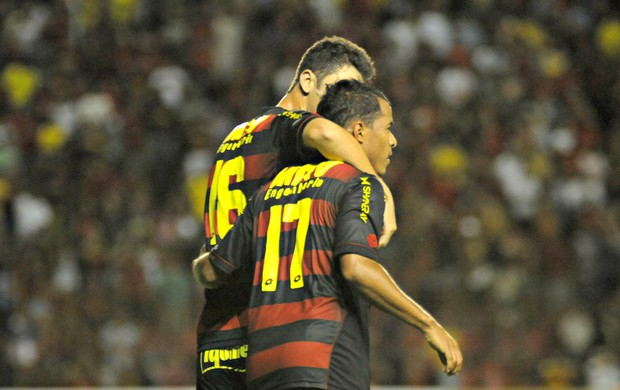Sport (Foto: Aldo Carneiro/Pernambuco Press)
