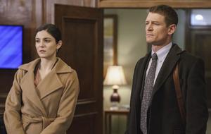 Showrunner de Chicago Justice fala sobre a possibilidade de romances na série