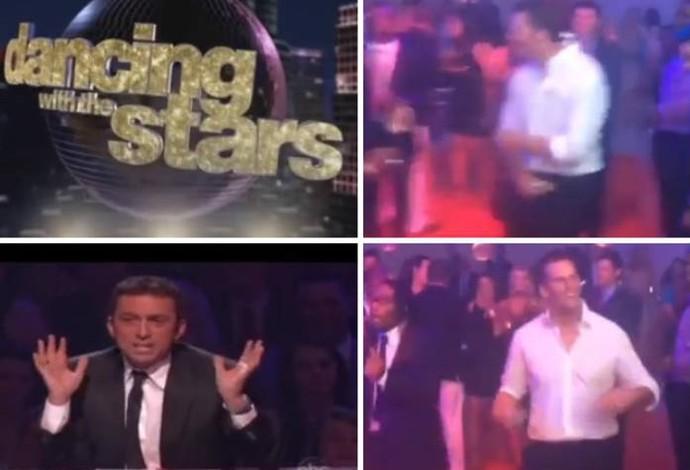"""Tom Brady brinca com """"Dança dos Famosos"""" em vídeo hilário (Foto: Reprodução)"""