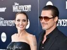 Angelina Jolie pede a Brad Pitt para encontrar 'ajuda profissional', diz site