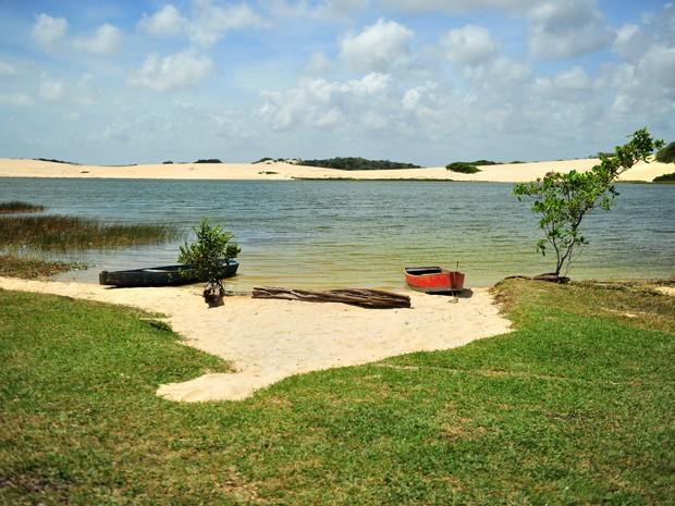Vila dos Ventos (Foto: Flor do Caribe / TV Globo)