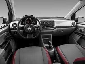 Volkswagen Up! I-Motion (Foto: Divulgação)