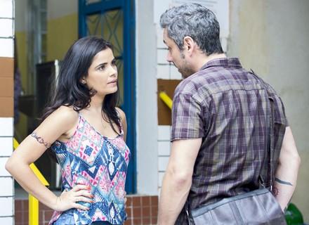 Romero passa a perna em Tóia