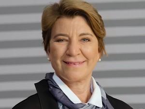 Beatriz Thielmann (Foto: Renato Velasco/TV Globo)