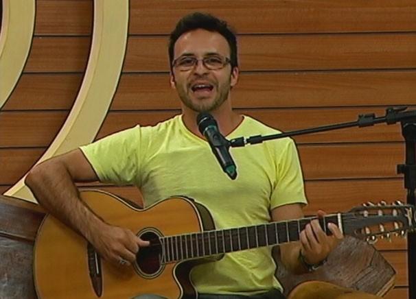 Muita música boa, a alegria tomou conta nesta edição (Foto: TVCA)