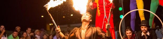 Gaviões do Selmi Dei é a campeã do carnaval 2015 em Araraquara (Deivide Leme/Tribuna Araraquara)