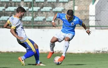Paranoá surpreende o Real FC e  vence a primeira no campeonato
