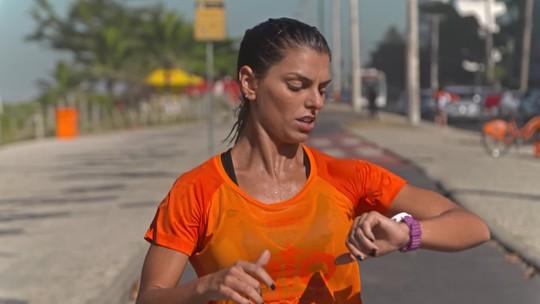Prepare-se! Conheça as estratégias nutricionais para encarar os 42km