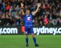 Del Piero anuncia que jogará na Índia e se juntará a outros veteranos no país